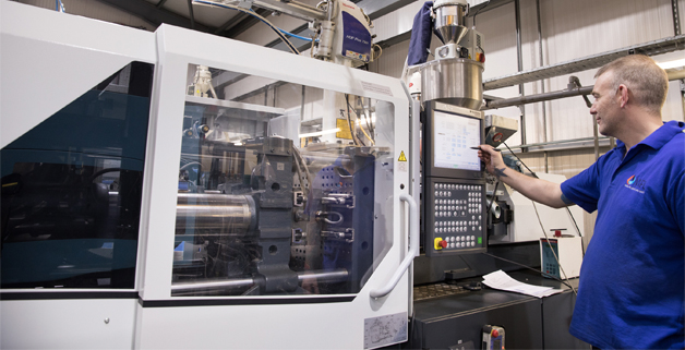 Plastic Injection Moulding Company   Injection Moulders   Malton